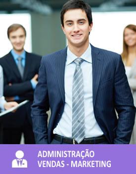 cursos de administracao vendas e marketing curitiba